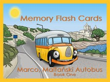 Polish Memory Flash Card iBook