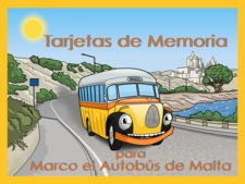 Tarjetas de memoria flash en iBook