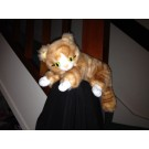 Nifi the Cat soft toy ®