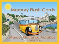 Polish Memory Flash cards