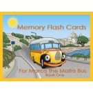 Memory Flash Cards in English