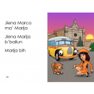 Illustrated Book (iBook / Kobo Edition) (Maltese) (Download)
